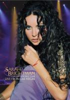 莎拉布萊曼 - 拉斯維加斯米高梅大劇院的世界巡迴演唱會