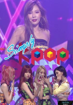 Simply K-POP34
