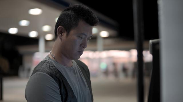 後勁:王建民劇照 10