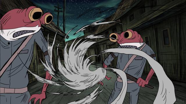 金魚劇照 3
