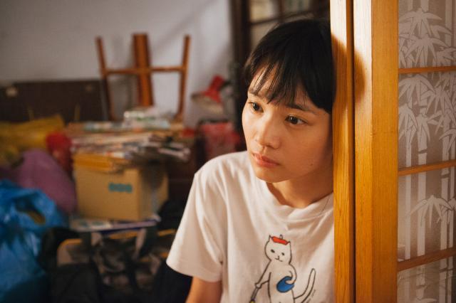 孤味(短片版)劇照 3