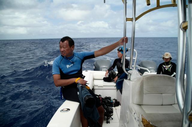 男人與他的海劇照 4