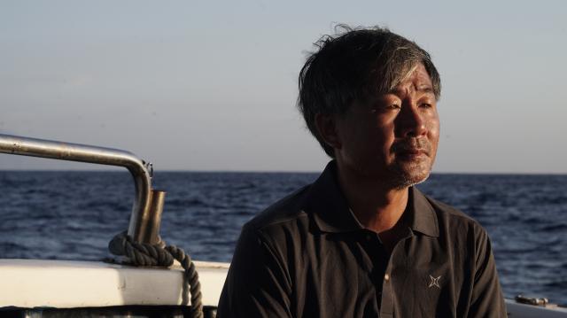 男人與他的海劇照 3