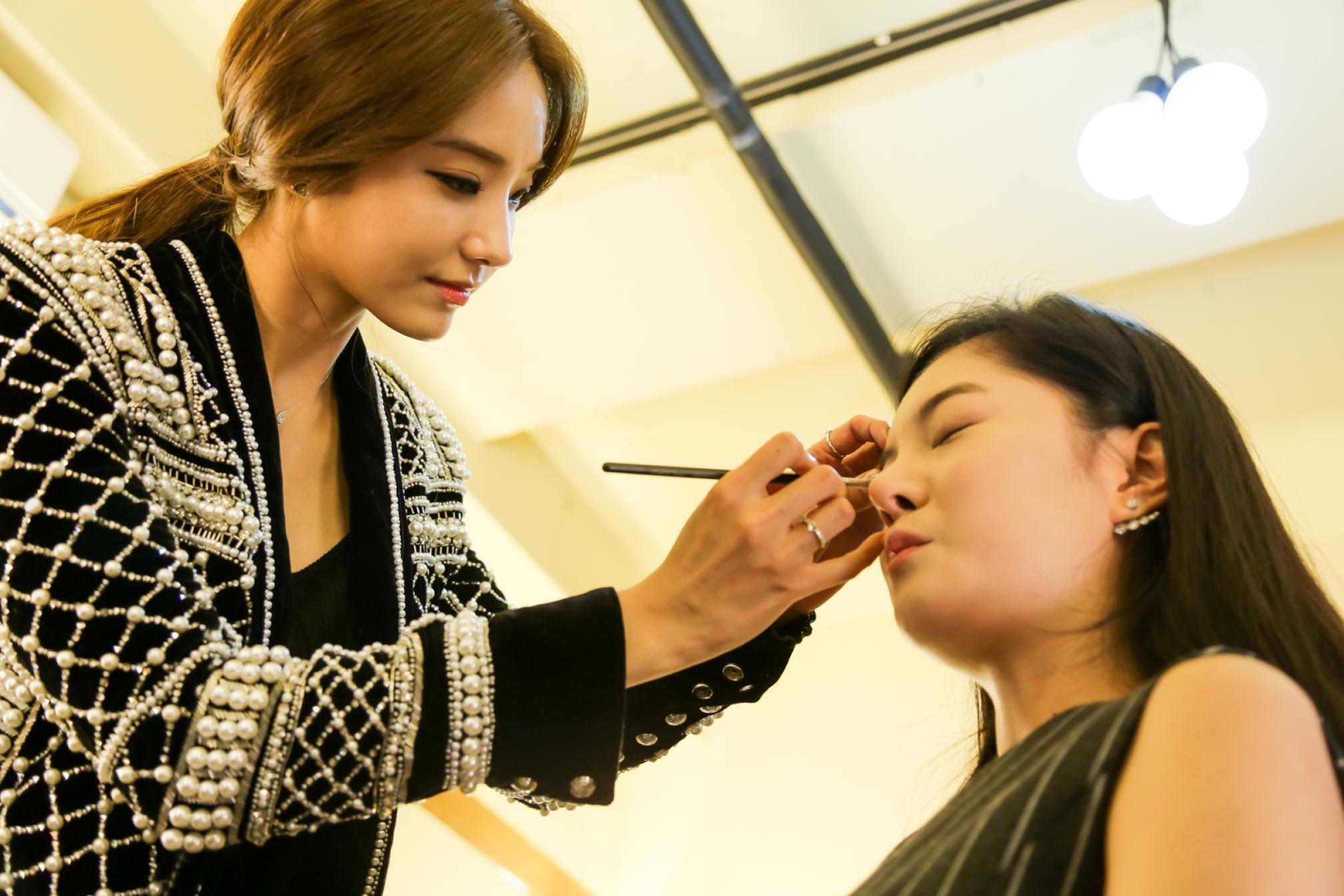 Beauty Master劇照 1