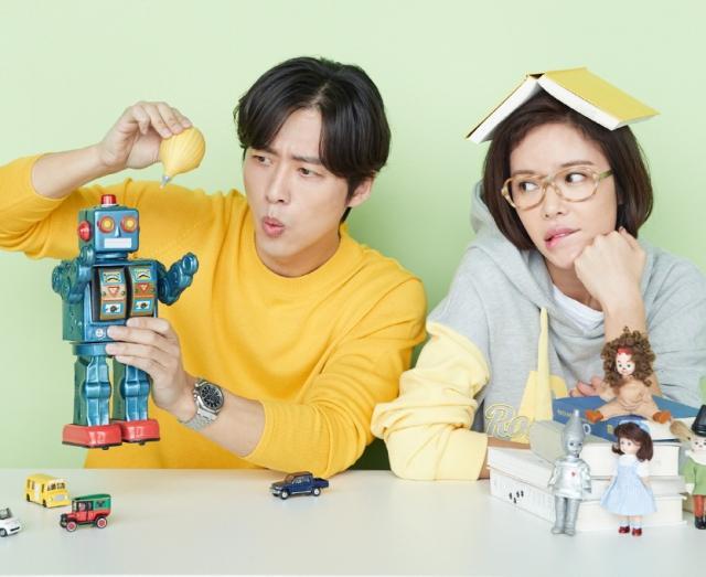 訓南正音 全集劇照 1