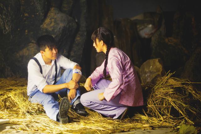 淚灑女人花 第31集劇照 2