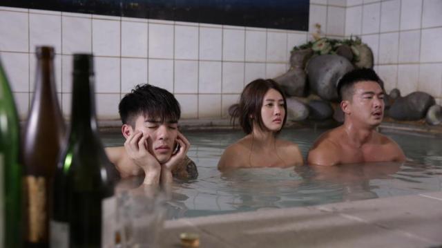 美男魚澡堂劇照 1