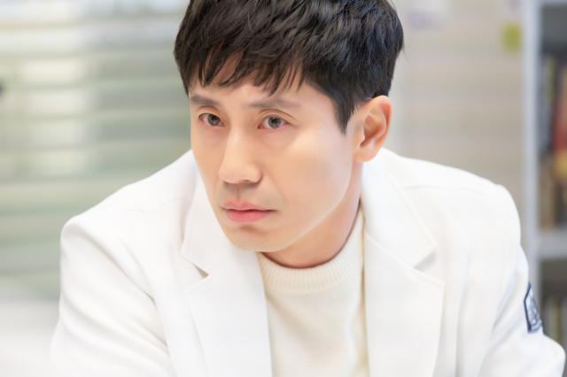 靈魂修繕工 第31集劇照 4