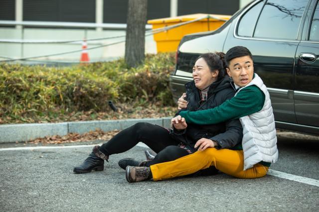 鄰家律師趙德浩2:罪與罰劇照 3