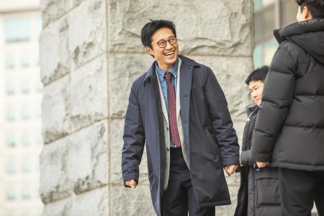 鄰家律師趙德浩2:罪與罰劇照 6