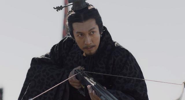大秦賦 第54集劇照 1