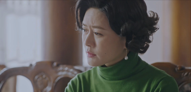 正陽門下小女人 第25集劇照 1
