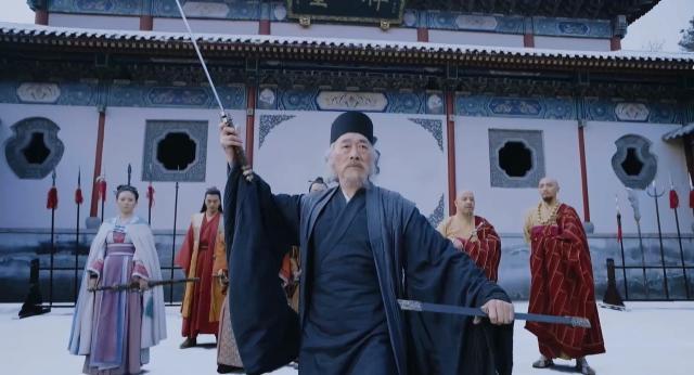 新笑傲江湖第21集 線上看