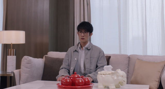 機智的戀愛生活 第6集劇照 1