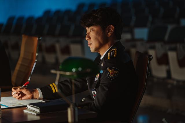 警察課程劇照 3