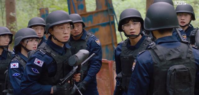 警察課程第3集 線上看