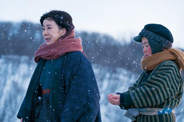 北之櫻守-媽媽的守護者劇照 3