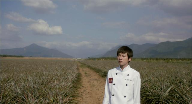 世界第一麥方劇照 2