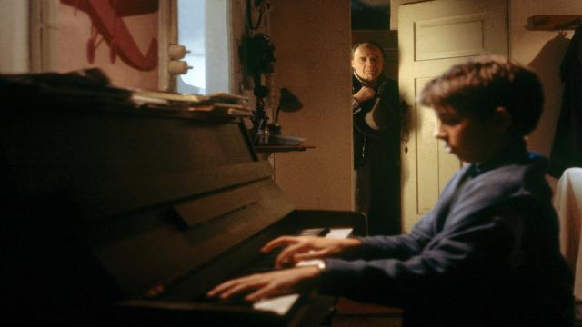 想飛的鋼琴少年劇照 1