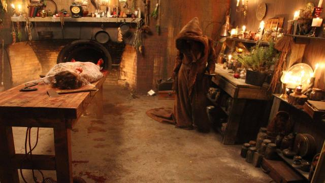噬血女巫劇照 2