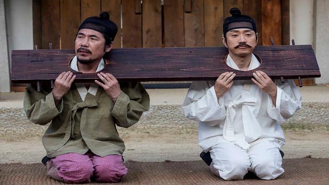 朝鮮密探出任務劇照 3