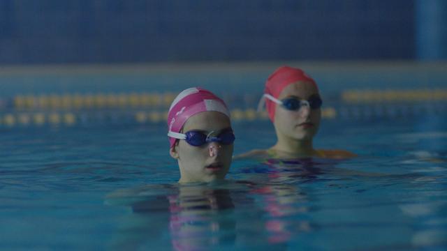 泳別青春劇照 1