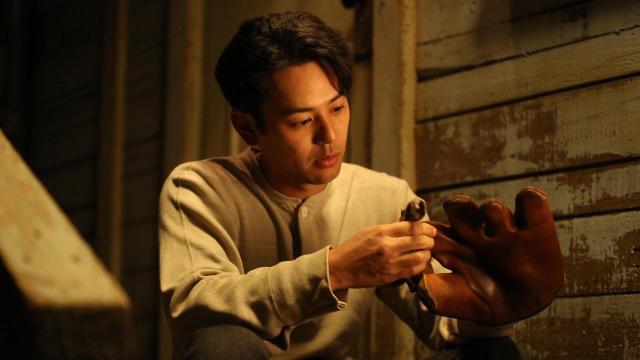 明日的朝陽-決戰東西軍預告片 01