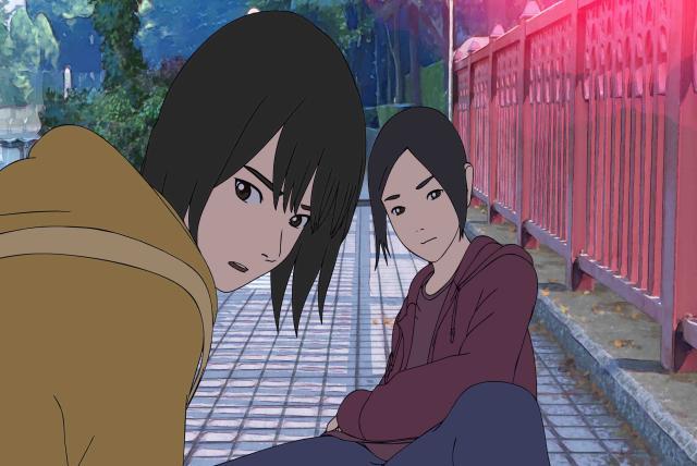花與愛麗絲殺人事件預告片 01