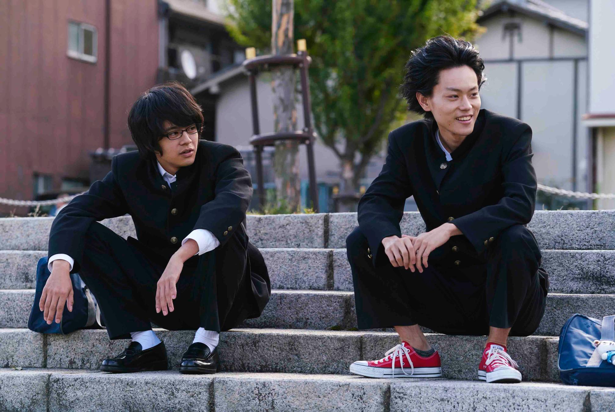 瀨戶與內海預告片 01