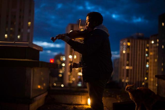 放牛班的提琴手劇照 4