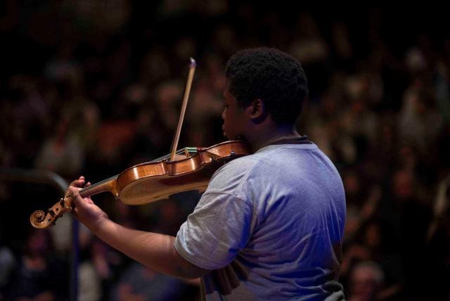 放牛班的提琴手劇照 3