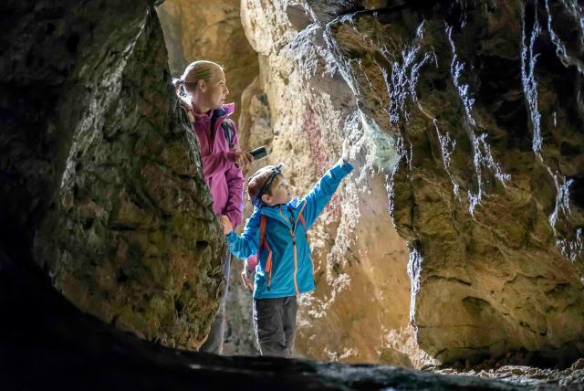 卡斯柏和艾瑪:野外大冒險劇照 2
