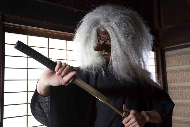 屍囚獄:八坂村之花劇照 3