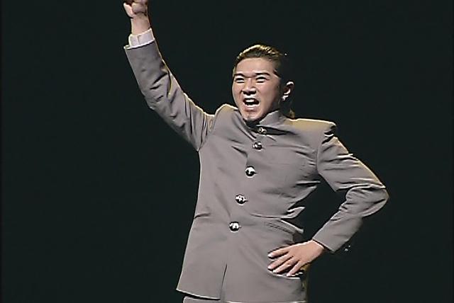 蔣先生,你幹什麼?預告片 01