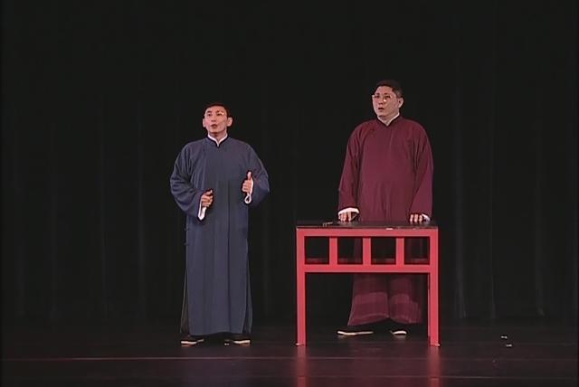 鄧力軍劇照 3