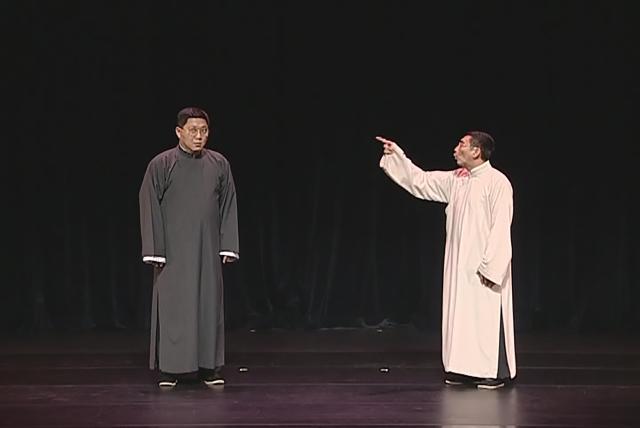兩光康樂隊預告片 01