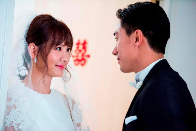 簡單的婚禮劇照 4