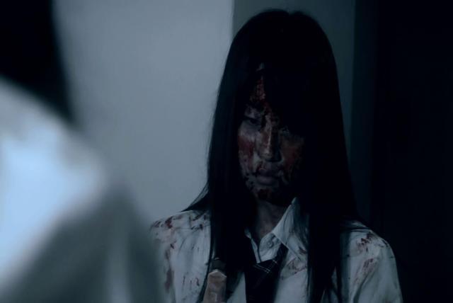 恐怖都市傳說:妃姬子的詛咒劇照 3
