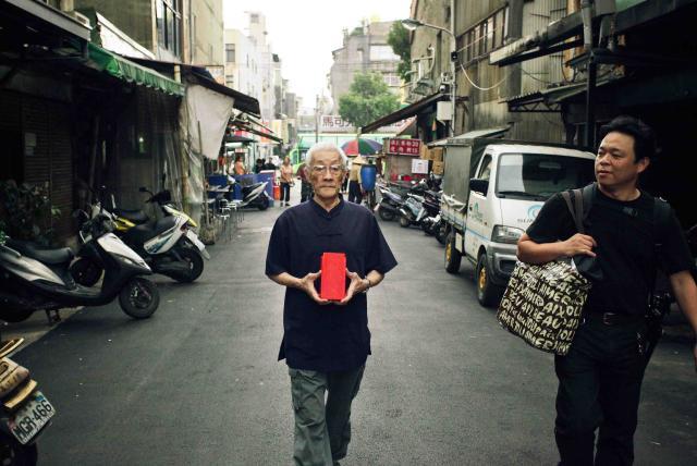 紅盒子劇照 8