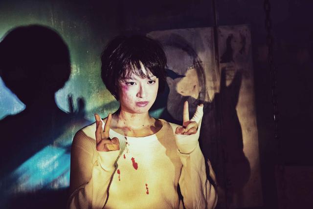變態粉絲綁架案預告片 01