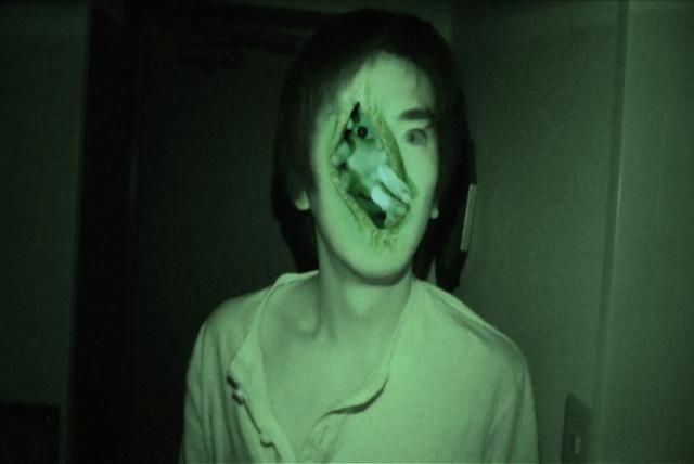 鬼纏身之惡靈在後劇照 4