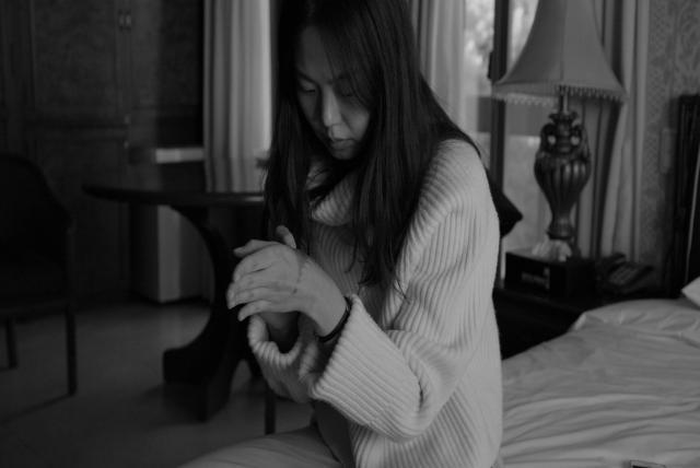 江邊旅館劇照 5