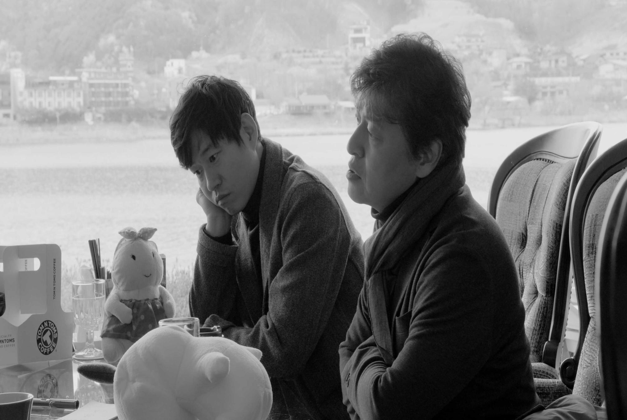 江邊旅館預告片 01