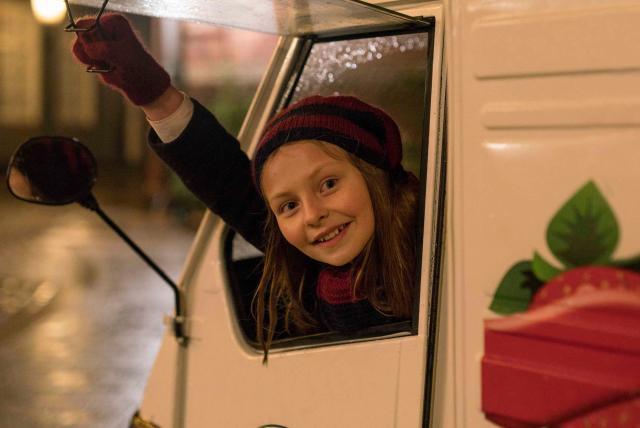 露西亞的聖誕願望劇照 7