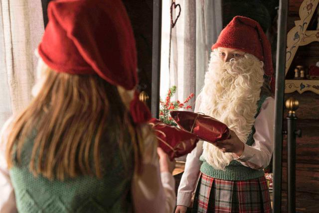 露西亞的聖誕願望劇照 3