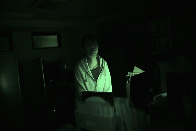 鬼停格之凶宅之旅劇照 3