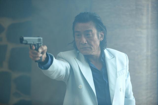 追龍Ⅱ:賊王劇照 3