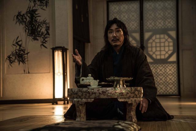 朝鮮鄉民團預告片 01