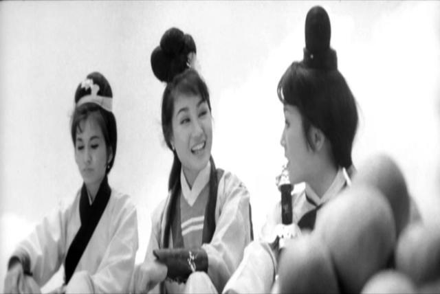 三鳳震武林 數位修復版劇照 8