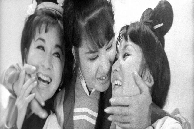 三鳳震武林 數位修復版劇照 5